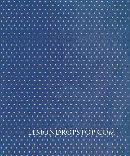 Dark Blue Dots